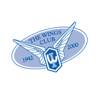 The Wings Club vector