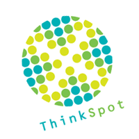 ThinkSpot vector