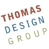 Thomas Design Group vector