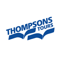 Thompsons Tours vector