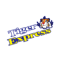 Tiger Express vector