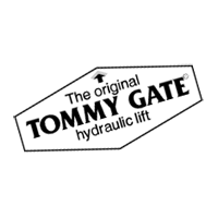 Tommy Gate vector