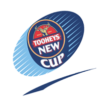 Tooheys New Cup vector