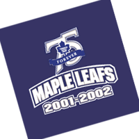 Toronto Maple Leafs 150 vector