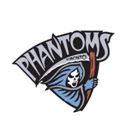 Toronto Phantoms 159 vector