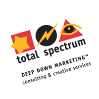 Total Spectrum vector