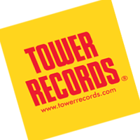 Tower Records 182 vector