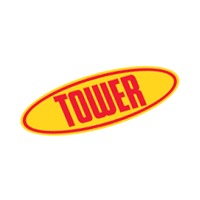 Tower Records 184 vector