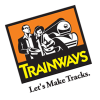 Trainways vector