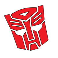 Transformers - Autobot vector