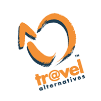 Travel Alternatives vector