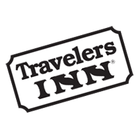Travelers Inn 2 vector