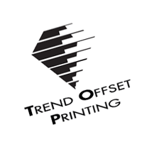 Trend Offset Printing vector
