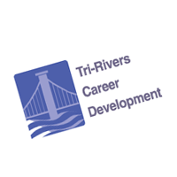 Tri-Rivers Career Development vector