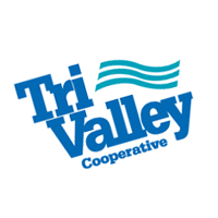 Tri Valley vector