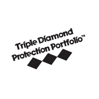 Triple Diamond Protection Portfolio vector