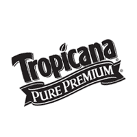 Tropicana Pure Premium 96 vector