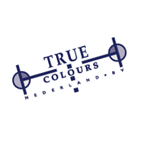 True Colours vector