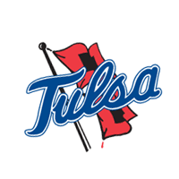 Tulsa Golden Hurricane 42 vector