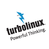 Turbolinux 57 vector