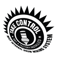 take control drum miking system 1 vector