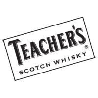 teachers whisky 1 vector