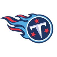 tennessee titans 1 vector