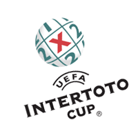 UEFA Intertoto Cup 68 vector