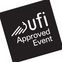 UFI Approved Event 80 vector
