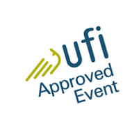 UFI Approved Event 81 vector