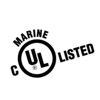 UL LISTED MARINE CANADA vector