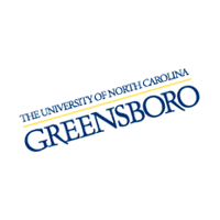 UNCG Greensboro vector