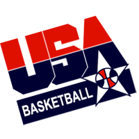 USA Basketball vector