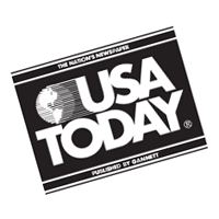 USA Today 56 vector