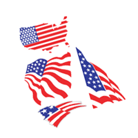 US flags download