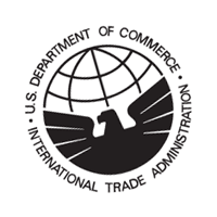 U S  Department of Commerce vector