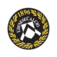 Udinese 38 vector