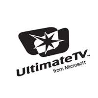 UltimateTV 101 vector