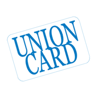 Union Card 70 vector