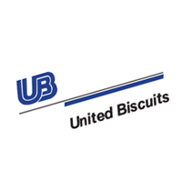 United Biscuits vector