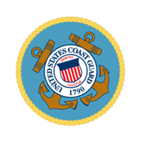 United States Coast Guard vector