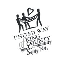 United Way of King County vector