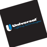 Universal Lighting Technologies 124 vector