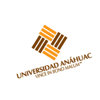 Universidad Anahuac 125 vector