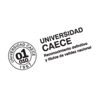 Universidad CAECE vector