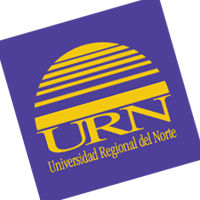 Universidad Regional del Norte 140 vector