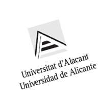 Universidad de Alicante 128 vector