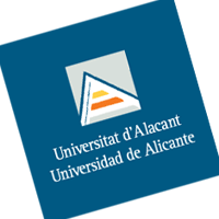 Universidad de Alicante 129 vector
