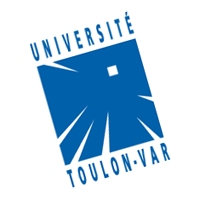 Universite Toulon-Var vector