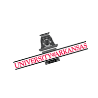 University of Arkansas 157 vector